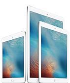 Service Image iPad